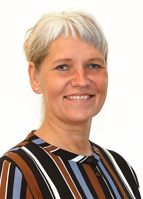 Ulla Bækman